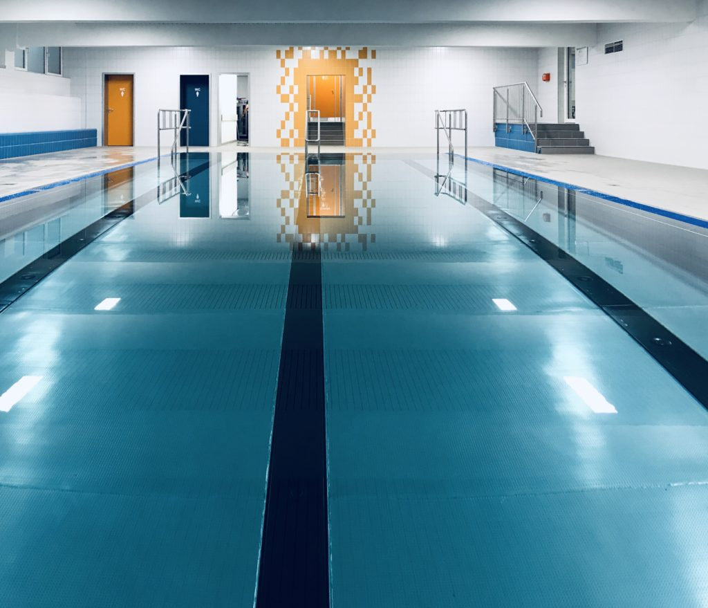 Unsere Bäder - Aquafun Schwimmschule